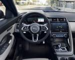2021 Jaguar E-PACE Interior Cockpit Wallpapers  150x120 (47)