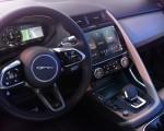 2021 Jaguar E-PACE Interior Wallpapers 150x120 (48)