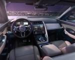 2021 Jaguar E-PACE Interior Wallpapers  150x120 (50)