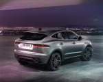2021 Jaguar E-PACE Rear Three-Quarter Wallpapers 150x120 (32)