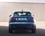 2021 Jaguar E-PACE Rear Wallpapers 150x120 (28)