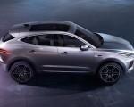 2021 Jaguar E-PACE Side Wallpapers  150x120 (33)