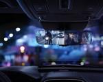 2021 Jaguar XE Digital Rear View Mirror Wallpapers 150x120 (20)
