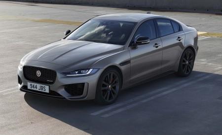 2021 Jaguar XE Wallpapers HD