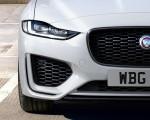 2021 Jaguar XE Headlight Wallpapers 150x120 (13)