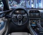 2021 Jaguar XE Interior Cockpit Wallpapers 150x120 (16)