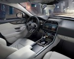 2021 Jaguar XE Interior Wallpapers  150x120 (19)