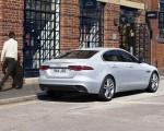 2021 Jaguar XE Rear Three-Quarter Wallpapers 150x120 (6)