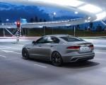 2021 Jaguar XE Rear Three-Quarter Wallpapers 150x120 (2)