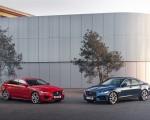 2021 Jaguar XE Wallpapers 150x120 (8)