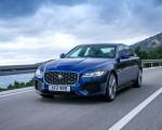 2021 Jaguar XF Wallpapers HD