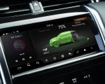 2021 Land Rover Discovery Sport P300e PHEV Central Console Wallpapers 150x120 (16)