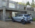 2021 Land Rover Discovery Sport P300e PHEV Charging Wallpapers 150x120 (8)