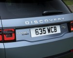 2021 Land Rover Discovery Sport P300e PHEV Detail Wallpapers 150x120 (15)