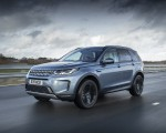 2021 Land Rover Discovery Sport PHEV Wallpapers HD
