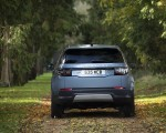 2021 Land Rover Discovery Sport P300e PHEV Rear Wallpapers 150x120 (9)
