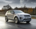 2021 Range Rover Evoque P300e PHEV Front Three-Quarter Wallpapers 150x120 (11)