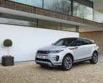 2021 Range Rover Evoque P300e PHEV Front Three-Quarter Wallpapers 150x120 (26)