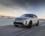 2021 Range Rover Evoque PHEV Front Three-Quarter Wallpapers 150x120 (3)