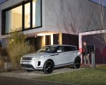2021 Range Rover Evoque PHEV Front Three-Quarter Wallpapers  150x120 (20)