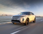 2021 Range Rover Evoque PHEV Front Three-Quarter Wallpapers 150x120 (1)