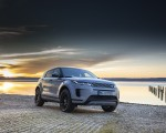 2021 Range Rover Evoque PHEV Front Three-Quarter Wallpapers 150x120 (18)
