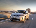 2021 Range Rover Evoque PHEV Front Wallpapers  150x120 (2)