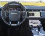 2021 Range Rover Evoque PHEV Interior Wallpapers 150x120 (47)