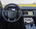 2021 Range Rover Evoque PHEV Interior Wallpapers 150x120 (46)
