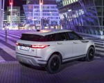 2021 Range Rover Evoque PHEV Rear Three-Quarter Wallpapers 150x120 (22)