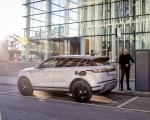 2021 Range Rover Evoque PHEV Rear Three-Quarter Wallpapers  150x120 (33)