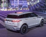 2021 Range Rover Evoque PHEV Rear Three-Quarter Wallpapers  150x120 (23)