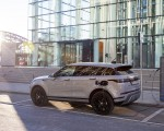 2021 Range Rover Evoque PHEV Rear Three-Quarter Wallpapers  150x120 (38)