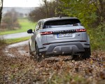 2021 Range Rover Evoque PHEV Rear Wallpapers 150x120 (15)