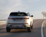 2021 Range Rover Evoque PHEV Rear Wallpapers 150x120 (5)