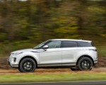 2021 Range Rover Evoque PHEV Side Wallpapers 150x120 (14)