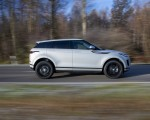 2021 Range Rover Evoque PHEV Side Wallpapers 150x120 (8)