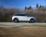 2021 Range Rover Evoque PHEV Side Wallpapers 150x120 (9)