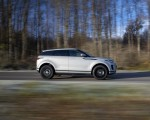 2021 Range Rover Evoque PHEV Side Wallpapers 150x120 (10)