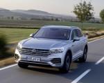 2021 Volkswagen Touareg EHybrid Wallpapers HD