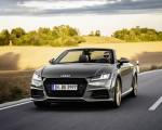 2021 Audi TT Roadster Bronze Selection Wallpapers HD