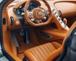 2021 Bugatti Chiron Sport Les Légendes du Ciel Door Sill Wallpapers 150x120 (12)