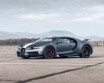 2021 Bugatti Chiron Sport Les Légendes du Ciel Front Three-Quarter Wallpapers 150x120 (1)