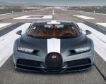 2021 Bugatti Chiron Sport Les Légendes du Ciel Front Wallpapers 150x120 (4)