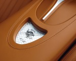2021 Bugatti Chiron Sport Les Légendes du Ciel Interior Detail Wallpapers 150x120 (15)