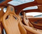 2021 Bugatti Chiron Sport Les Légendes du Ciel Interior Seats Wallpapers 150x120 (18)