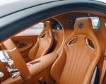 2021 Bugatti Chiron Sport Les Légendes du Ciel Interior Seats Wallpapers 150x120 (17)