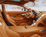 2021 Bugatti Chiron Sport Les Légendes du Ciel Interior Wallpapers 150x120 (13)