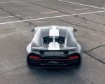 2021 Bugatti Chiron Sport Les Légendes du Ciel Rear Wallpapers 150x120 (6)