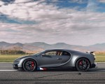 2021 Bugatti Chiron Sport Les Légendes du Ciel Side Wallpapers 150x120 (2)